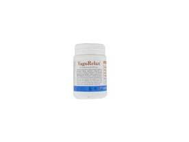 vagorelax integratore alimentare in compresse utile in caso di tensione nervosa,