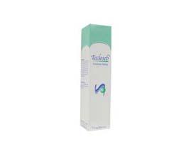 tecloseb lozione spray purificante specifica per la pelle seborroica a tendenza