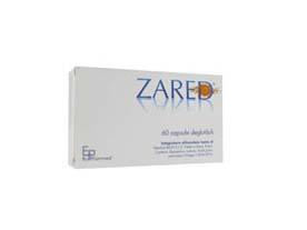 zared integratore alimentare a base di zeaxantina, luteina, acidi grassi polinsaturi omega-3
