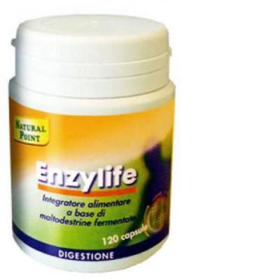 enzylife integratore alimentare a base di maltodestrine fermentate, che