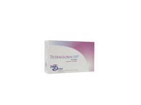 tetraglobin hp complemento alimentare utile per favorire il fisiologico metabolismo del ferro