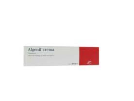algenil crema crema per massaggi ad effetto termogenico.