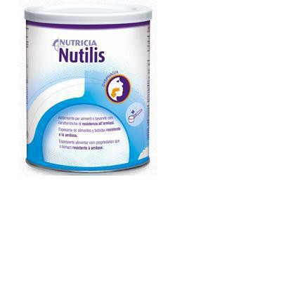 nutilis powder addensante