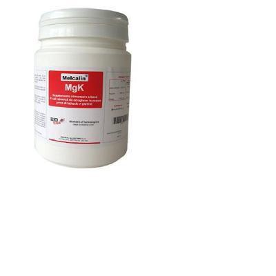 melcalin mgk descrizione supplemento alimentare a base di sali