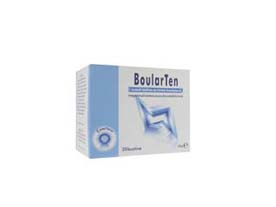 boularten integratore alimentare a base di saccharomyces boulardii indicato in caso di