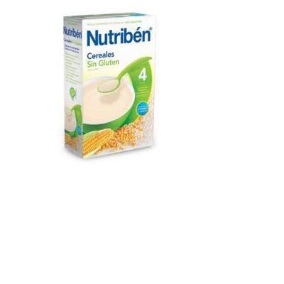 nutrib]n cereali senza glutine