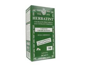 herbatint tinta che grazie alle propriet{ antiossidanti dellÂ'aloe vera, ricca di