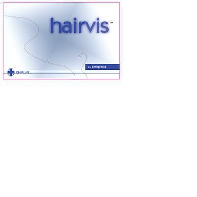 hairvis