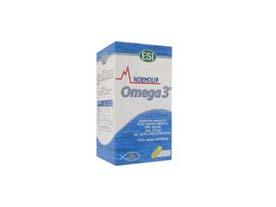 omega 3 ac integratore alimentare 100% di origine naturale, contenente olio di pesce concentrato,