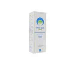 zinco skin spray 100 millilitri