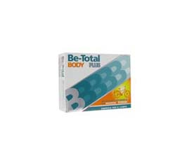 be-total body plus