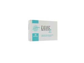 kavans 2 integratore alimentare di estratti di biancospino e scutellaria utili per favorire il