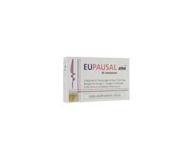 eupausal plus integratore alimentare a base di isoflavoni di soia, collagene, omega 3 e fermenti