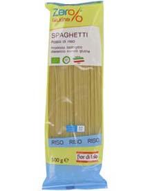 il fiore di loto zero%glutine spaghetti