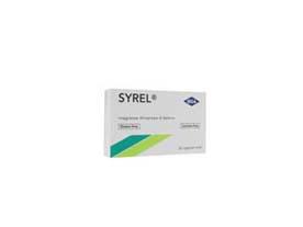 syrel integratore alimentare di selenio, utile al normale funzionamento della tiroide.
