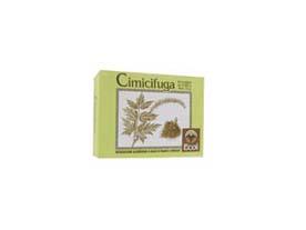 cimifuga racemosa tavolette utili in menopausa. grazie alla sua azione estrogenica ed anti-lh si dimostra