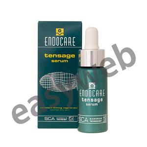 endocare tensage serum trattamento intensivo antigravit{ con caratteristiche nutri-rigenerative formulato