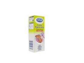 scholls crema rigenerante pelle secca