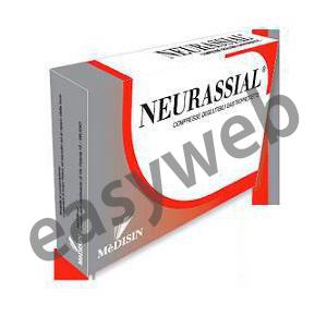 neurassial complemento alimentare neuroprotettivo e neuroriparatore periferico, con azioni