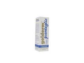 golderm panteglic descrizione prodotto dermocosmetico indicato per pelli sensibili ed irritate. la formula è