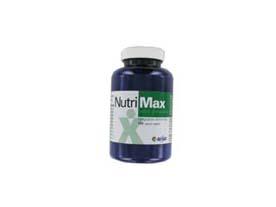 nutrimax nutrimax } un integratore alimentare a base di microalghe