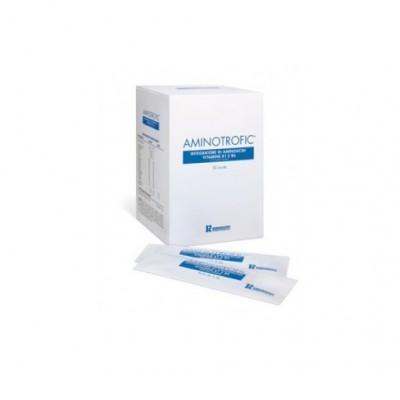 aminotrofic gel 20 buste 12g