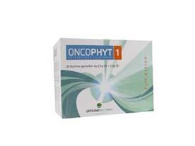 oncophyt 1 integratore alimentare utile per svolgere un'azione antiossidante e nel potenziamento