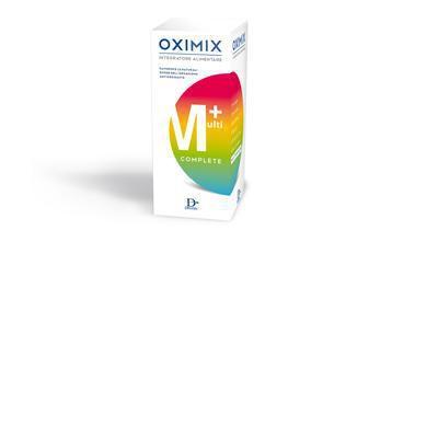 oximix m ulti +