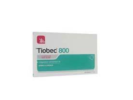 tiobec 800 compresse