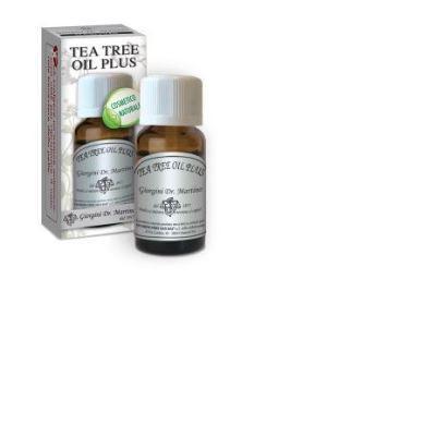 tea tree oil plus giorgini dr. martino