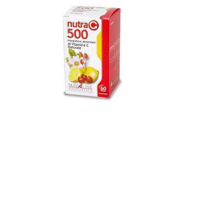 nutra c500 compresse