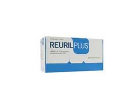 reuril plus integratore alimentare a base di fermenti lattici e fibre. i fermenti lattici favoriscono