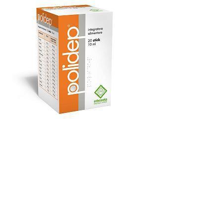 polidep integratore alimentare che favorisce la depurazione, il drenaggio e lÂ'eliminazione