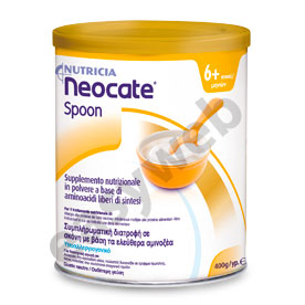 neocate 6+ spoon
