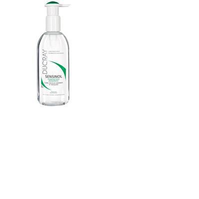 ducray sensinol shampoo