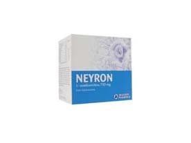 neyron l-acetilcarnitina 750 mg