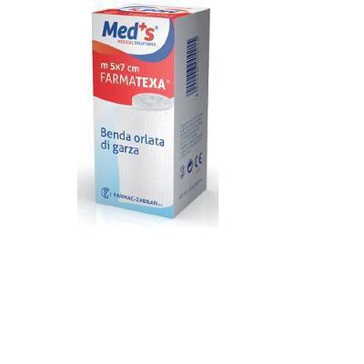 farmatexa benda orlata auricolare