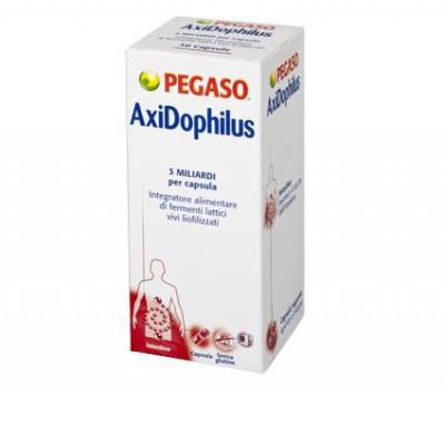 pegaso axidophilus descrizione