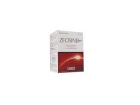 zeosind med dispositivo medico ce 0197, classe iia. utile per assorbire, chelare e rimuovere sostanze
