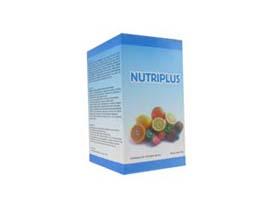 nutriplus 15 buste