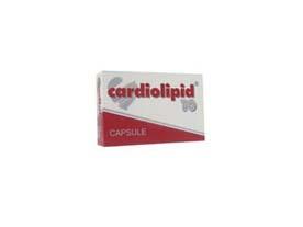 cardiolipid 10 descrizione complemento alimentare a base di monacolina k da riso rosso fermentato, acido alfa