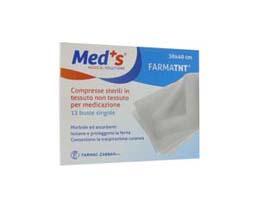 farmatnt compresse sterili
