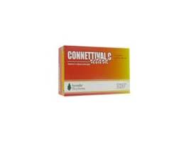 connettival c retard 60 compresse