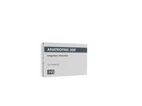 anatrofine 200 30 compresse 800 milligrammi