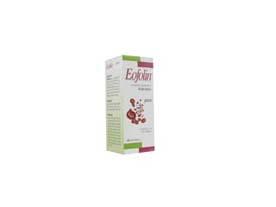 eofolin gocce integratore alimentare di acido folico (vitamina b9),