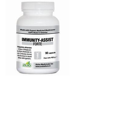 immunity-assist