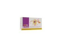 zafeuretinal 20 compresse