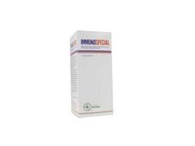 immunospecial integratore alimentare di vitamina c e zinco che contribuiscono al mantenimento della
